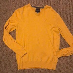 American Eagle v neck sweater men's small